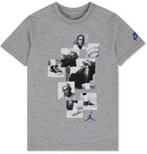 Jordan Graphic-Print T-Shirt, Little Boys (2-7)