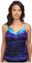Miraclesuit Deep End Caruso Top