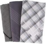 Dockers 3-pk. Cotton Handkerchief Set