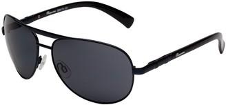Burgmeister Men's SBM131-101 Aviator Sunglasses