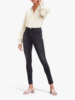 Levi's 721 High Rise Skinny Jeans, Shady Acres