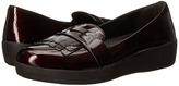 FitFlop Fringey Sneaker Loafer