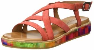 JB Martin Women's Jenifer Platform Sandals