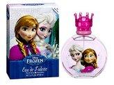 Disney Frozen Eau De Toilette Natural Spray 100ml / 3.4 Fl.oz by