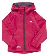 Trespass Qikpac Packaway Waterproof Jacket, Boy's