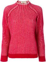 MAISON KITSUNÉ Chunky pullover