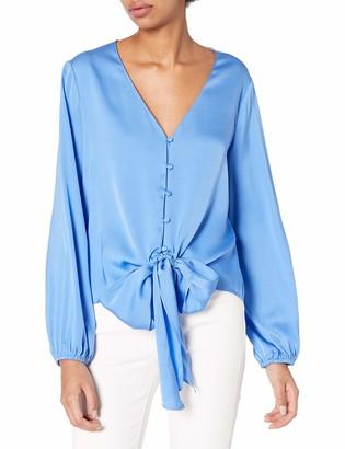 Milly Women's Silk Blouse