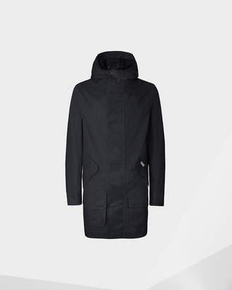 Hunter Men's Original Waterproof Cotton Hunting Coat