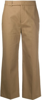 Pt01 Michelle cropped trousers