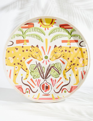 Marks and Spencer Animal Jungle Round Tray