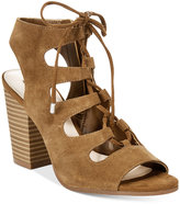 INC International Concepts Radka Dress Sandals, Only at Macy's