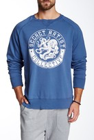 Affliction Fate's Seal 50-50 Long Sleeve Sweater