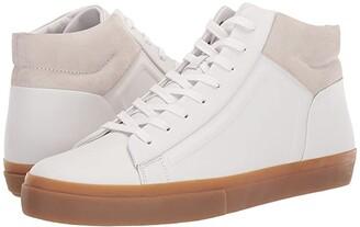 Vince Fynn (White) Men's Shoes