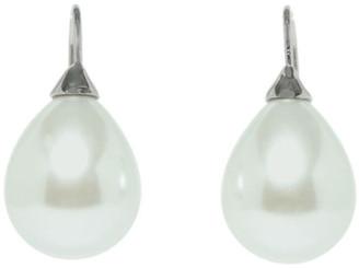 Barcs F380PE-CRM Pearl Earrings