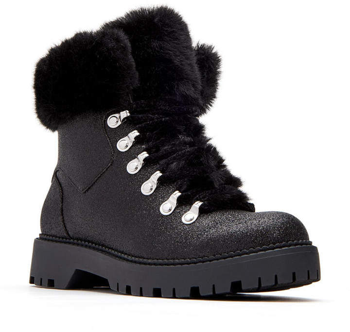 Katy Perry Henry Cold Weather Booties Women Shoes