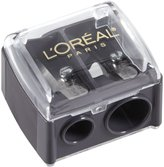 L'Oreal Dual Sharpener with Clear Cover