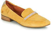 Mam'zelle Mam'Zelle ZAVON women's Loafers / Casual Shoes in Yellow