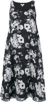 Kenzo floral shift dress