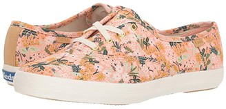 Rifle Paper Co. Keds x Champion Meadow
