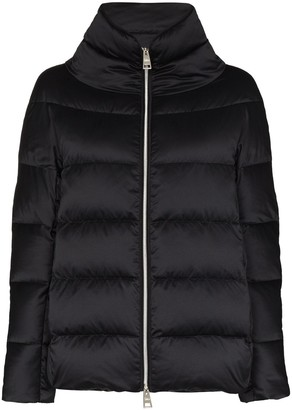 Herno Bon Bon quilted puffer jacket