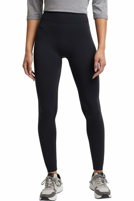 Esprit Women's Tight Seamless Track Pants