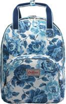 Cath Kidston Peony Blossom Multi Pocket Backpack
