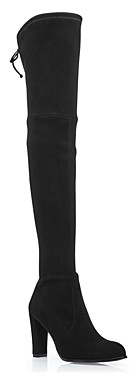 Stuart Weitzman Women's Highland High Heel Boots