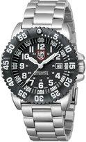 Luminox 44mm Navy SEAL 3152 Steel Colormark Watch