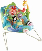 Fisher-Price Toyland Discover and Grow Activity Bouncer
