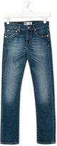 Levi's Kids - skinny jeans - kids - Cotton/Spandex/Elastane - 14 yrs