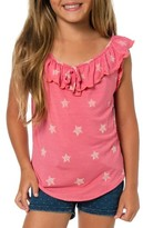 O'Neill Toddler Girl's Starlight Tank