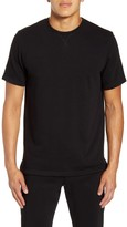 Calibrate Slim Fit Fleece T-Shirt
