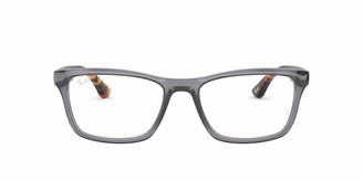 Ray-Ban RX5279 Square Eyeglass Frames Non Polarized Prescription Eyewear