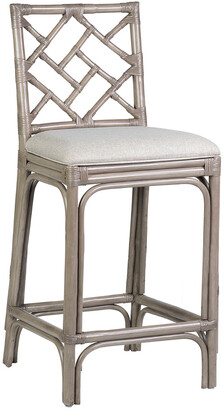 East At Main's Stacie Rattan Barstool