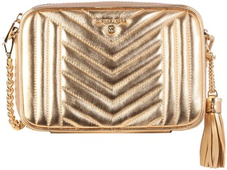 Michael Kors Jet Set Charm Md Camera Bag