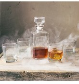 Cathy's Concepts 'Full Of Boos' 6-Piece Glass Decanter Set