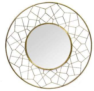 Stratton Home Décor Stratton Home Decor Aimee Mirror