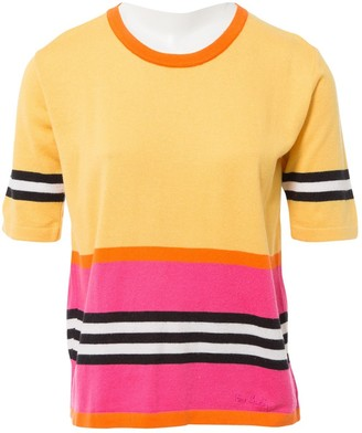 Pierre Cardin Multicolour Synthetic Tops