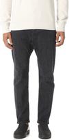 Vince Drawstring Drop Crotch Jeans