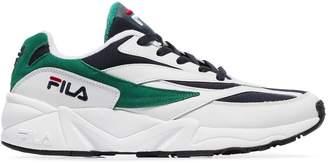 Fila Venom chunky low-top sneakers