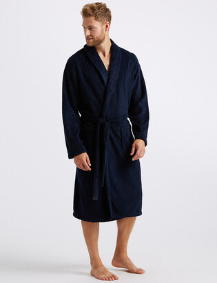 Marks and Spencer Supersoft Dressing Gown