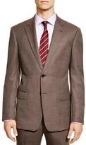 Armani Collezioni Wool Classic Fit Sport Coat