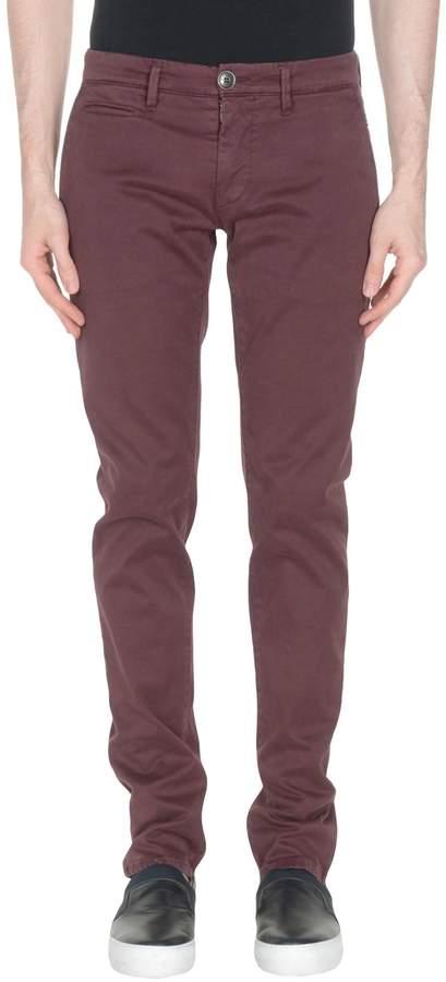 Siviglia Casual pants - Item 13028543HF