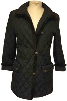 Basler Brown Coat for Women