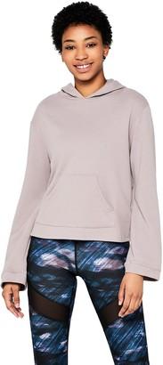 Aurique Amazon Brand Women's Yoga Hoodie