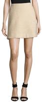 Keepsake Searchlight Textured Mini Skirt