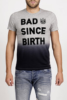 Cult of Individuality Bad Since Birth Crew Tee