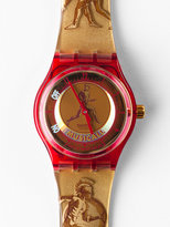 American Apparel Vintage Swatch Musicall Dolichos Watch