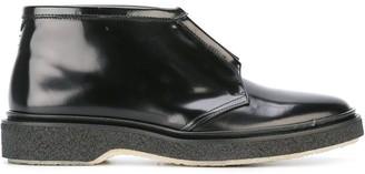 Adieu Paris 'Type 3' boots