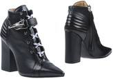 Emilio Pucci Ankle boots - Item 11310671
